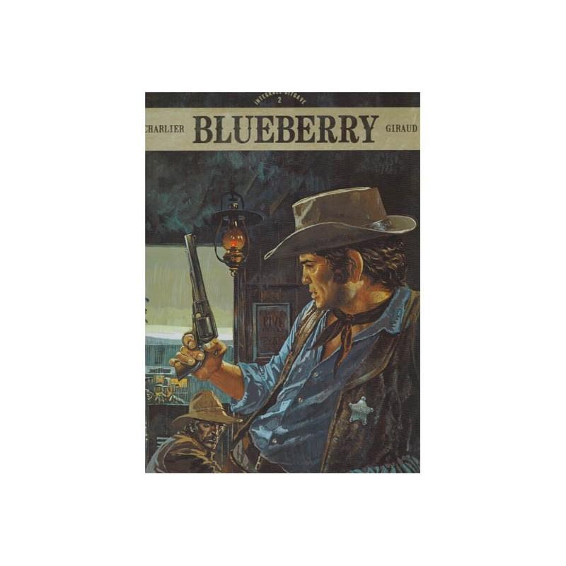 Blueberry   Integraal HC 02 De lange weg naar Cochise / Oorlog of vrede / De man met de zilveren ster