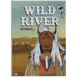 Wild River integraal HC