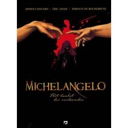 Michelangelo 01 Het banket der verdoemden