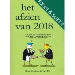 Fokke & Sukke  Het afzien van 2018
