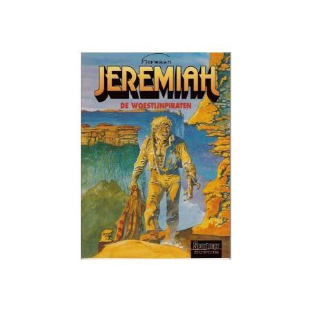 Jeremiah  02 De woestijnpiraten