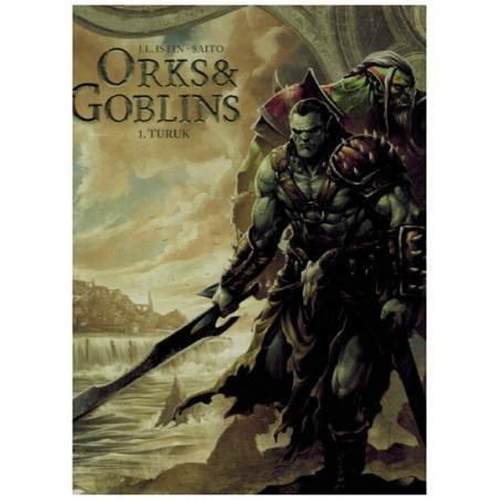 Orks & goblins 01 Turuk