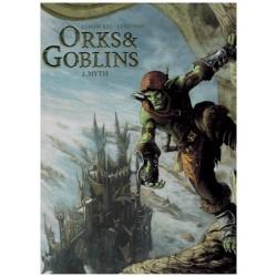 Orks & goblins 02 Myth