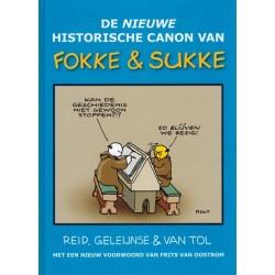 Fokke & Sukke  De nieuwe historische canon HC
