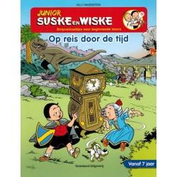 Suske & Wiske   Junior 11 Op reis door de tijd (naar Willy Vandersteen)