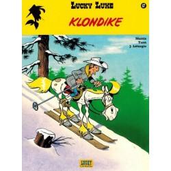 Lucky Luke    67 Klondike