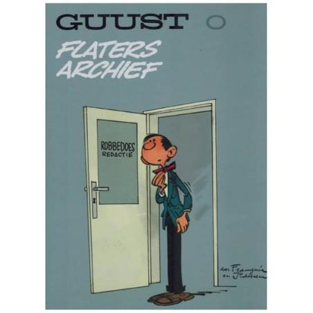 Guust Flater    Chronologisch 00 HC Flaters archief