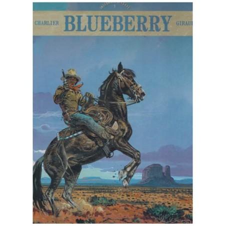 Blueberry   integraal HC 07 De ongrijpbare Navajo's en andere verhalen
