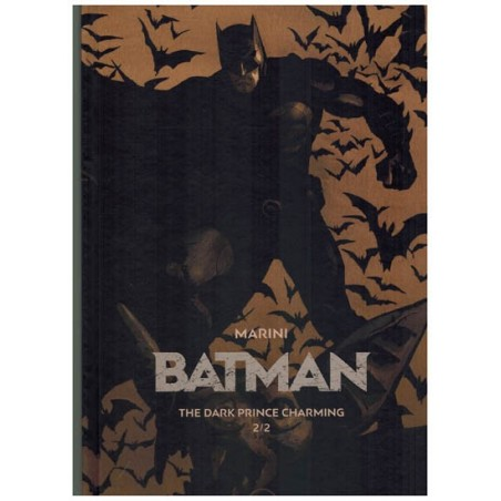 Batman   NL HC The dark prince charming 02