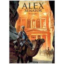 Alex   senator 08 De gifmarkt (naar Jacques Martin)
