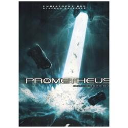 Prometheus  14 De verloren zielen