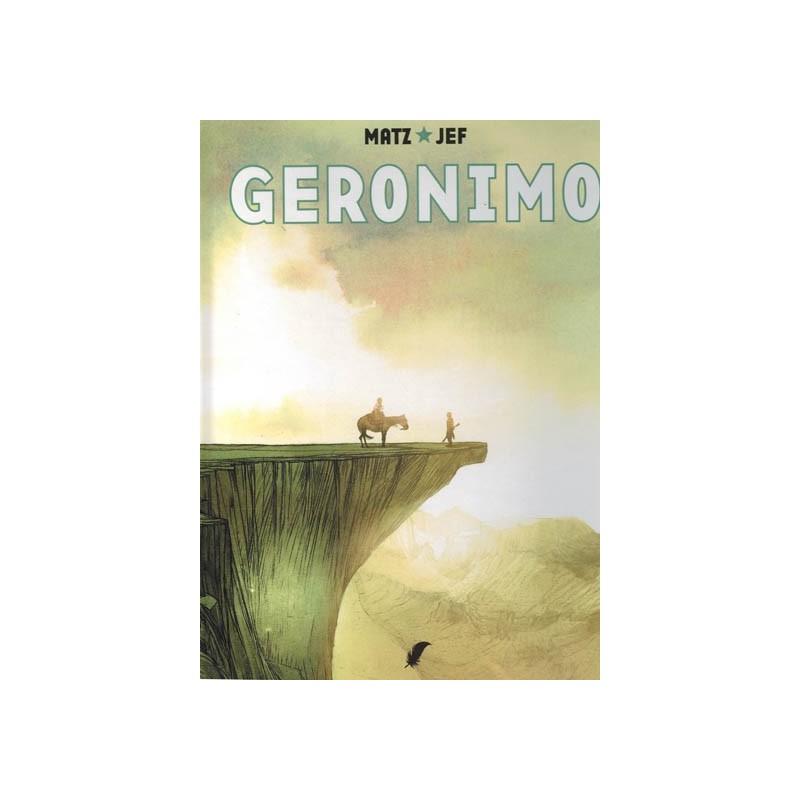 Geronimo HC
