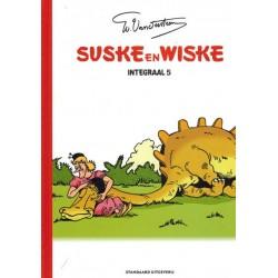 Suske & Wiske   classics integraal HC 05