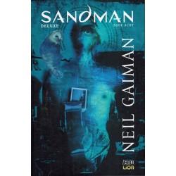 Sandman NL 08 Luxe HC Een eind van de wereld