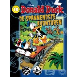 Donald Duck  Spannendste avonturen 18 Marco Rota