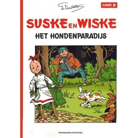 Suske & Wiske   classics 20 Het hondenparadijs