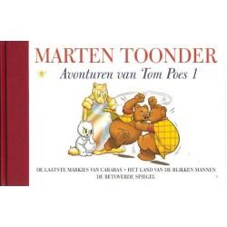 Avonturen van Tom Poes 01 HC (Bommel)