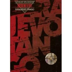 Vrije Vlucht Hermann Sarajevo-tango HC % 1e druk 1995