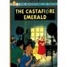 Kuifje  UK 20 Tintin The Castafiore emerald
