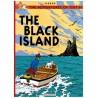 Kuifje  UK 06 Tintin The Black Island