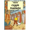 Kuifje  UK 03 Tintin Cigars of the pharaoh