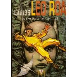 Gimenez<br>Leo Roa<br>Setje deel 1 & 2 HC