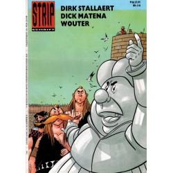 Stripschrift 245 1e druk 1991