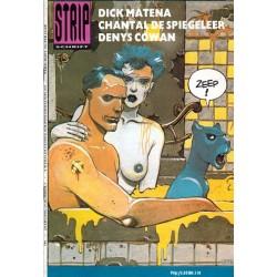 Stripschrift 244 1e druk 1991
