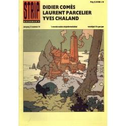Stripschrift 237 1e druk 1990