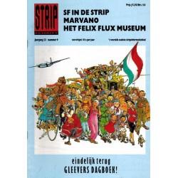 Stripschrift 236 1e druk 1990