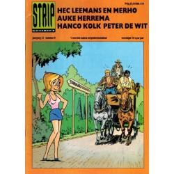Stripschrift 235 1e druk 1990