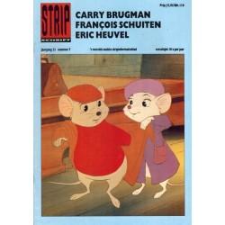 Stripschrift 234 1e druk 1990