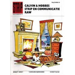 Stripschrift 232 1e druk 1990