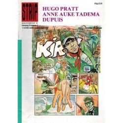 Stripschrift 230 1e druk 1989