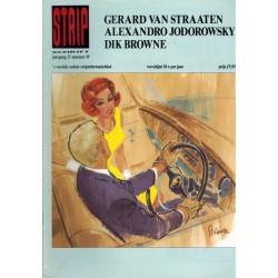 Stripschrift 227 1e druk 1989