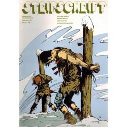 Stripschrift 153 1e druk 1981