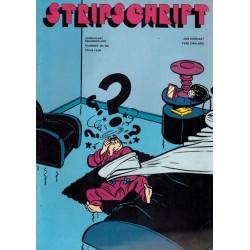 Stripschrift 151 / 152 1e druk 1981