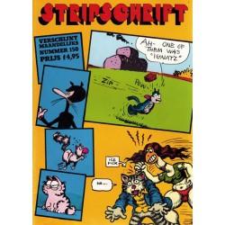 Stripschrift 150 1e druk 1981