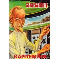 Stripschrift 107/108 1e druk 1977