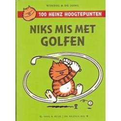 Heinz  hoogtepunten set deel 1 t/m 9 Niks mis met...