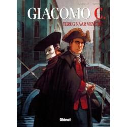 Giacomo C. II Terug naar Venetie 02