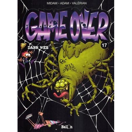 Game over  17 Dark web