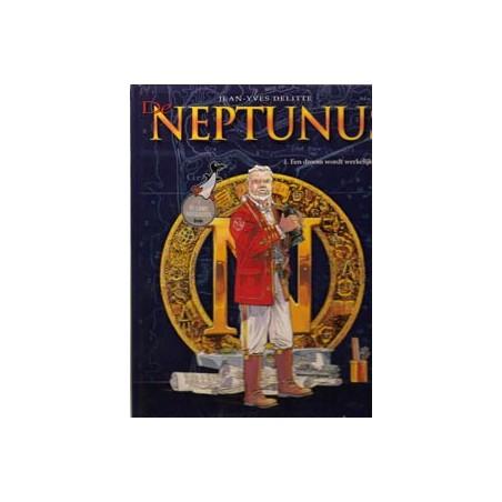 Neptunus set HC deel 1 t/m 4