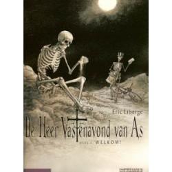 Heer Vastenavond van As Setje deel 1 t/m 4 1e drukken  & herdrukken* 2004-2005
