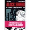 Alack Sinner  integraal HC 01 Het leven is geen stripverhaal
