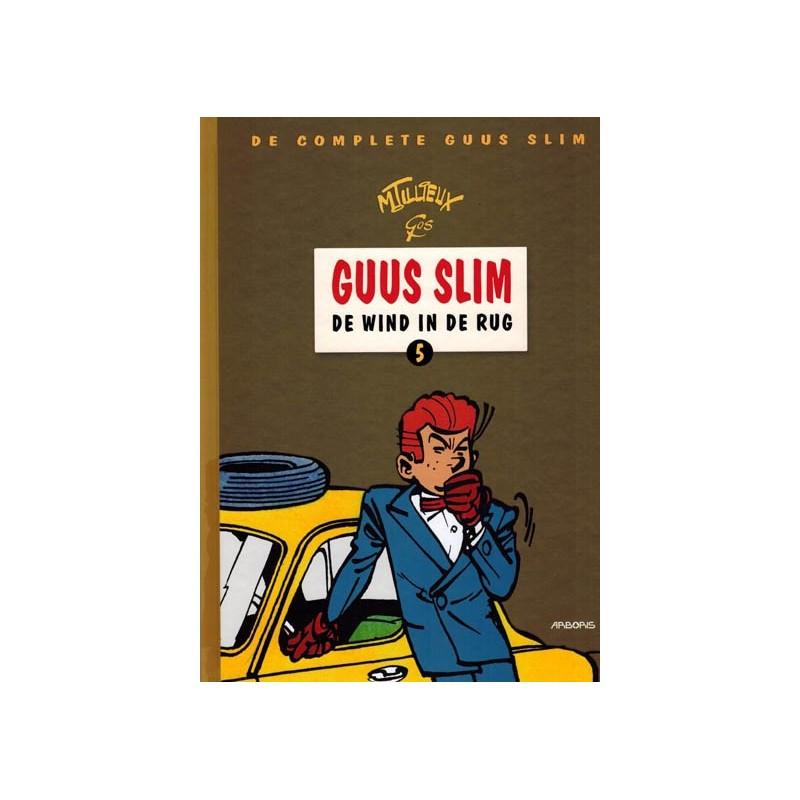 Guus Slim  Integraal Luxe 05 HC De wind in de rug