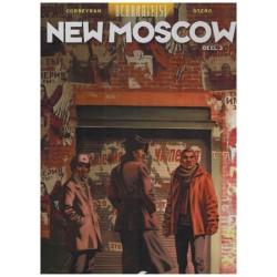 Uchronie(s) New Moskou 03 HC