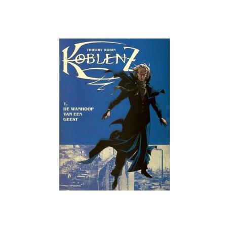 Koblenz 01 De wanhoop van een geest