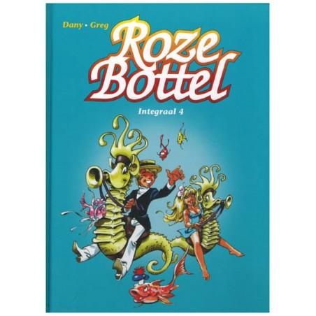 Roze Bottel  integraal 04 HC