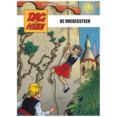 Dag & Heidi  06 De vredessteen
